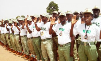 Everything corps members need to know about Batch B orientation exercise