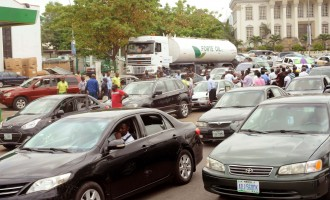 Fuel scarcity looms as NUPENG commences nationwide strike