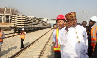 Senate summons Amaechi over 'exclusion' of eastern rail lines from upgrade