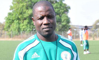 Salisu Yusuf include Ezenwa, Olatunbosun in 30-man squad for CHAN