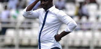 Siasia: It doesn't make sense to work for Nigeria… I'm done!