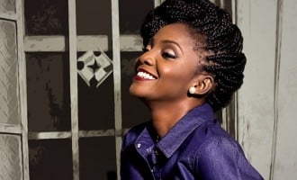 Did Simi just 'brother-zone' Falz?