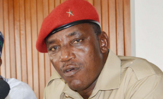 Dalung asks Buhari to declare state of emergency in Plateau, Zamfara, Benue