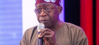 'I wish I could bring back my son' – Tinubu breaks silence