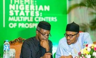Osinbajo: No Nigerian president has made provision for the masses like Buhari