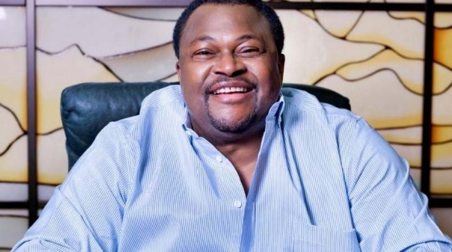 Adenuga at 63: The power of silence