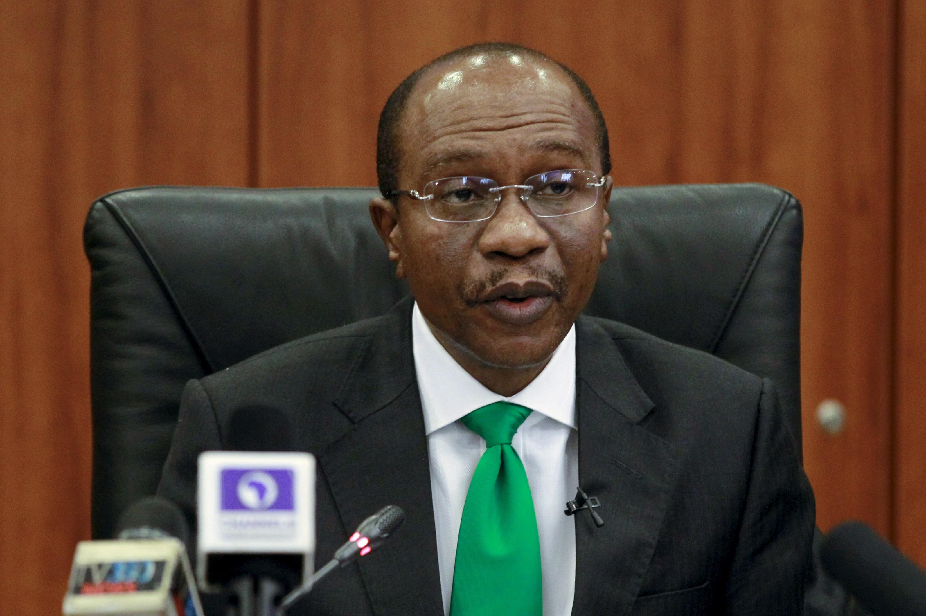 nigerian monetary policy