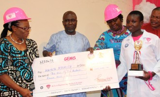 NDDC invests N25m in 5 female scientists