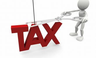The taxpayers in other parts of the country are 'not up to 50%' of those in Lagos