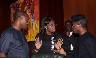 Adeosun: We need to overhaul our tax policy to increase govt revenue