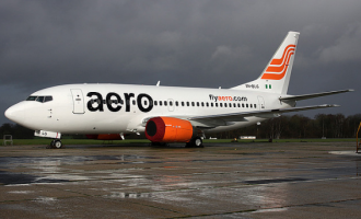 Aero Contractors is 'first Nigerian airline certified' to carry out airplane maintenance
