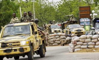 AI: How toddlers are tortured to death in Maiduguri