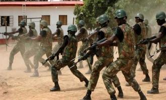 Killings: Buhari sends 1,000 security personnel to Zamfara