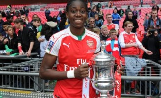 Asisat: FA Cup win justifies my move to Arsenal