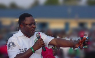Surprise as Cross River pays workers' May salary