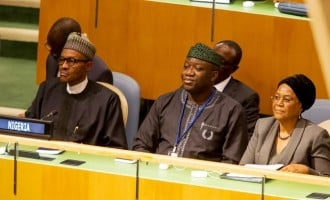 Invest in Nigeria and enjoy Buhari's goodwill, Fayemi tells British MPs