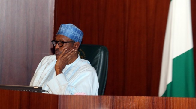 Senate rejects Nigerian leader's nominations for ambassadors