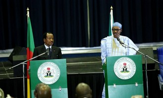 Buhari: Nigeria will comply with ICJ judgment on Bakassi