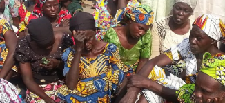 UNICEF: Over 1,000 children abducted by Boko Haram since 2013