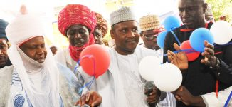 Dangote Flour Mills: Another year of exceptional growth
