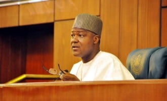 Dogara introduces electronic voting