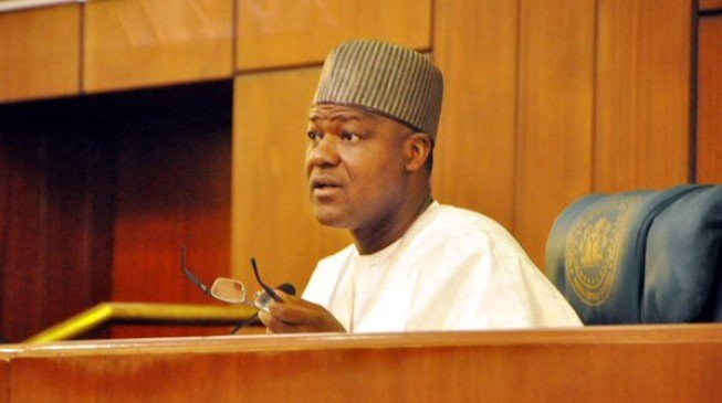 Dogara: Govs don't have the power to sack LG chairmen