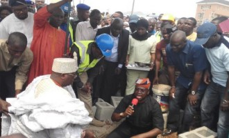 Fayose's 'trusted' aide resigns, says 'I can no longer  pretend'