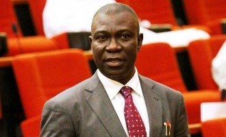 Ekweremadu writes UN, says 'there's a clear attempt to silence me'