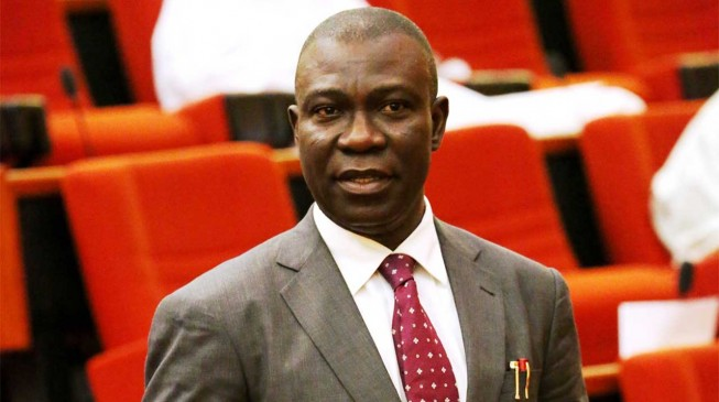 My comment was taken out of context, says Ekweremadu on being senator for life