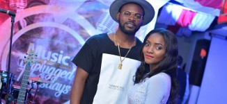 Falz says he has musical chemistry with Simi