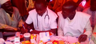 In Sokoto, prescribed drugs now free for the poor