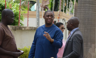 Counsel's ill health stalls Fani-Kayode's trial