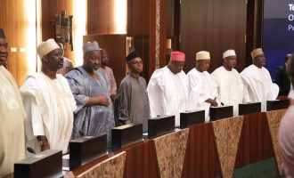 Govs don't want us to probe bailout funds, says ICPC