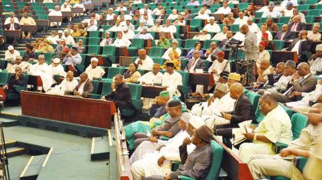 Reps reject bill seeking to establish south-east commission