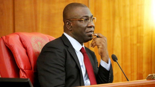 Ekweremadu: Who says the military can't take over?