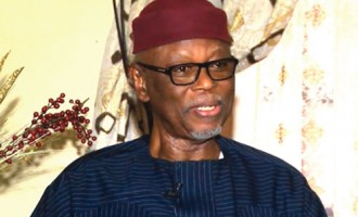 Court dismisses suits challenging move to extend Oyegun's tenure