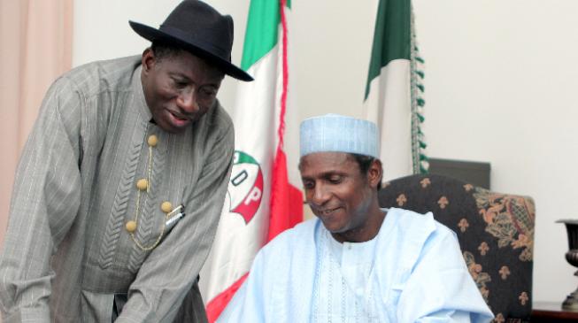 Omokri: Nyame, Dariye convictions are anti-corruption feats of Jonathan, Yar'adua  — not Buhari
