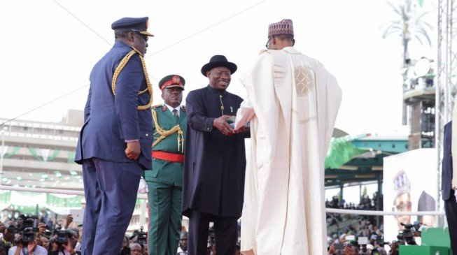 The problem with Nigeria: Letdown of leadership?