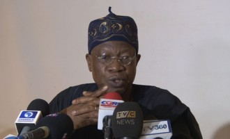 Lai: FG NOT monitoring telephone calls, social media posts