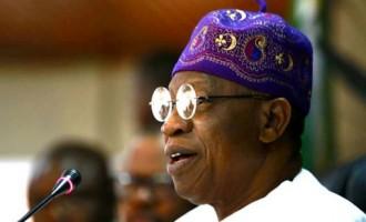 NLC vs FG: Nigeria has won, says Lai
