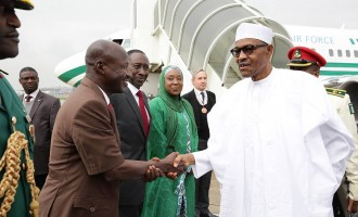Buhari, Magu and lessons from Addis Ababa