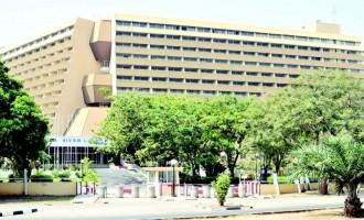 FIRS: Jimoh Ibrahim's firms owe N575m in taxes