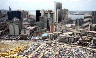 Nigeria's GDP growth dips in 2018, after 2017 exit from recession