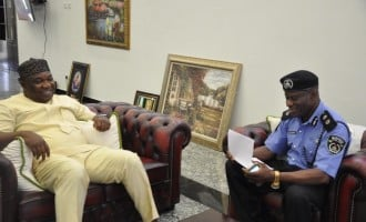 Enugu CP redeployed after attack by 'herdsmen'