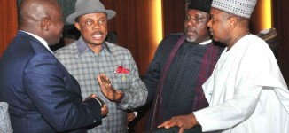 JUST IN: Govs approve $1bn for anti-terrorism war