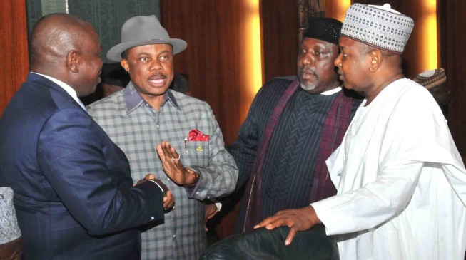 Paris Club loan: We are waiting for you, govs tell EFCC