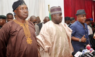 Another court sacks Sheriff as PDP chairman