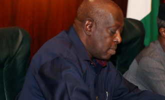 Buhari decides who gets what in govt, says SGF