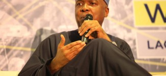 Saraki on killings: Some security chiefs not on speaking terms