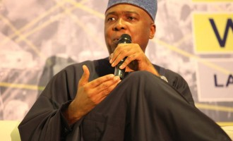 Senate will comprehensively debate fixing the economy, says Saraki